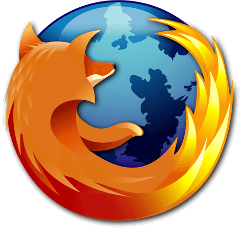 Mozilla Firefox 20