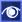 Ícone com símbolo de Deficientes Visuais, para acessar o site para Deficientes Visuais