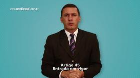 Artigo 45