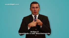 Igualdade e não discriminação