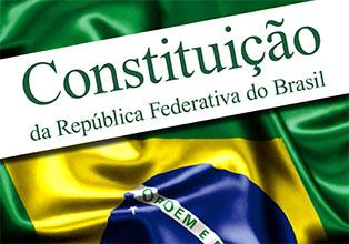 Miniatura Constituição