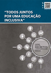 Todos Juntos por uma Educação Inclusiva